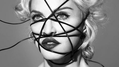 Slayage:  Madonna's #RebelHeart Hits #1 In 36 Countries, Nabs 5 Top 10 Spots On Itunes USA