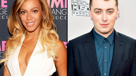 Beyonce & Sam Smith Lead '57th Annual Grammy' Nominations