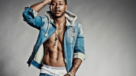 Eric Bellinger Performs 'I Don't Want Her' Live At 'Club Avec' / Parties With August Alsina & Usher In Edmonton
