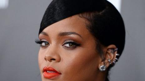 Watch: Rihanna Launches First Annual 'Diamond Ball'