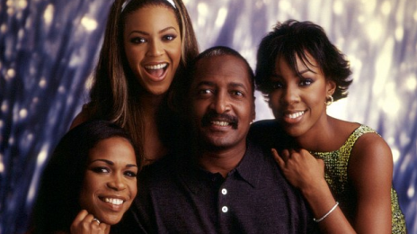 Report: Mathew Knowles Begins Work On 'Destiny's Child' Movie