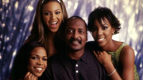 Report: Mathew Knowles Begins Work On 'Destiny's Child' Movie