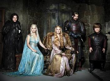 Teaser: 'Game of Thrones' - Season 5