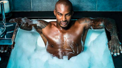 Tyson Beckford Offered Role On 'Love & Hip Hop'