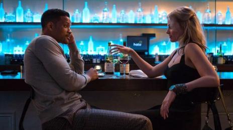 Movie Trailer: 'Focus (Starring Will Smith)'