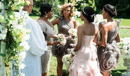 Movie Trailer: 'With This Ring (Starring Eve, Jill Scott, Gabrielle Union & Regina Hall)'