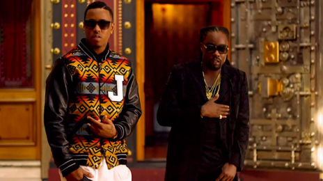 New Video: Wale - 'The Body (Ft Jeremih)'