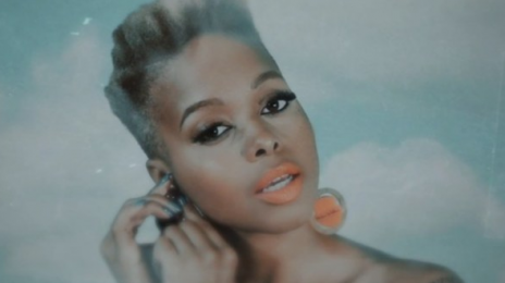 Watch: Chrisette Michele Performs 'Charades' At Bizz'Art