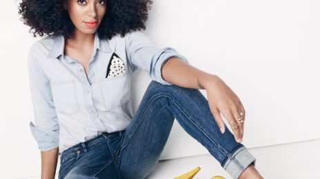 Solange Throws Support Behind Azealia Banks Following Intense 'Hot 97' Interview