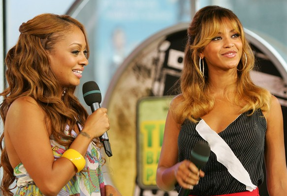 TRL BEYONCE THAT GRAPE JUICE 2014 Report: MTV To Revive Total Request Live