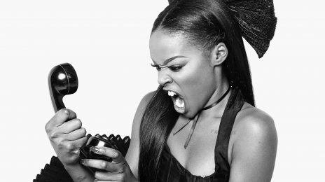 "Azealia Banks Blasts Back At Iggy Azalea / Labels Her ""Itchy Areola"""