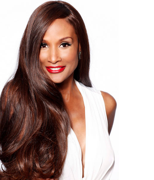 beverly johnson model