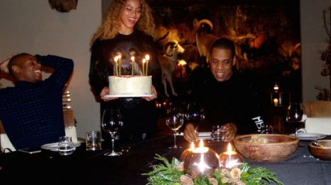 Hot Shots: Beyonce Shares More From Jay Z's 45th Birthday Getaway