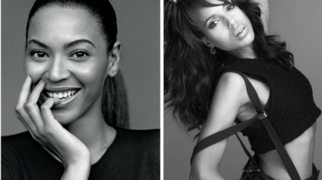 Beyonce & ABC's 'Scandal' Lead 2015 NAACP Image Award Nominations