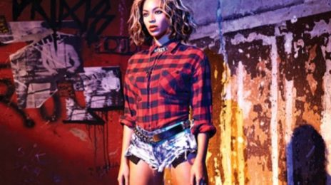 Beyonce Celebrates One Year Anniversary Of Visual Album With New Short Film