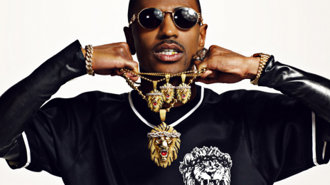 Watch: Big Sean Performs 'I Don't F**K With You' Live On 'Tonight'