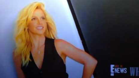 First Look: Britney Spears Stuns For 'Women's Health'