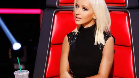 Christina Aguilera Manager Threatens 'YouTube' With $1 Billion Lawsuit