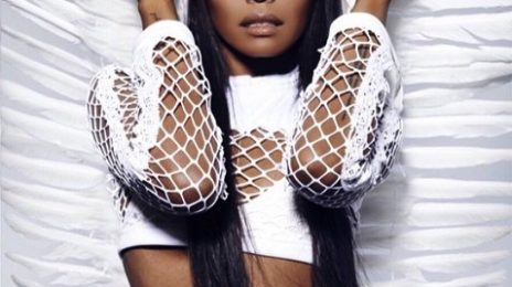 Dawn Richard Releases 'Black Heart' Track List