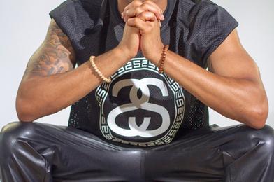 New Video: Elijah Blake - 'We Are One ( Mike Brown & Eric Garner Tribute)'