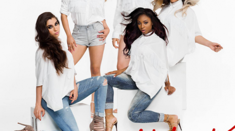 Fifth Harmony Swing Into iTunes Top 20 With 'Sledgehammer'