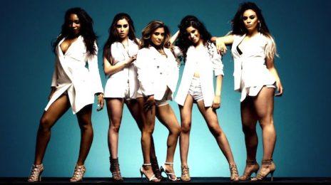 Watch: Fifth Harmony Perform 'Sledgehammer' On 'VH1 Big Morning Buzz'