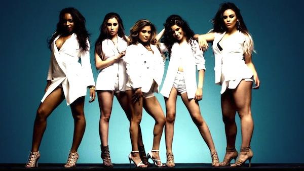 fifth harmony tgj2015 thatgrapejuice Watch: Fifth Harmony Perform Sledgehammer On VH1 Big Morning Buzz