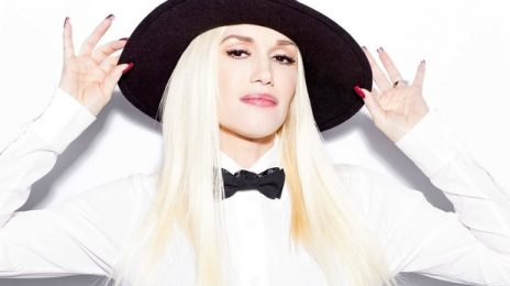 Gwen Stefani Gushes About First Solo Album In Eight Years / Eyes Release...This Month