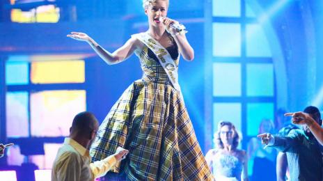 Watch: Iggy Azalea Celebrates Her Success At 'Billboard's 'Women In Music' Event