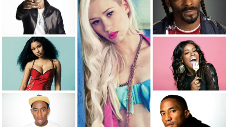 Everybody Hates Iggy Azalea...But Why?