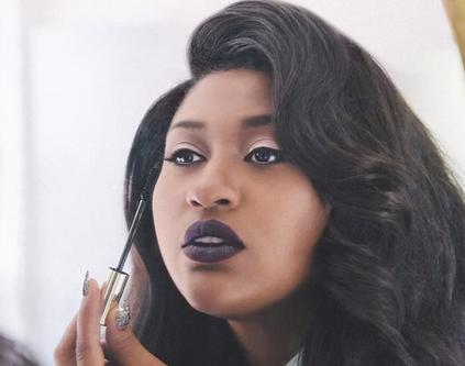 jazmine sullivan that grape juice 2014 19000 New Song: Jazmine Sullivan   Mascara