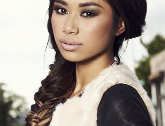 Jessica Sanchez Dropped From 'Interscope'