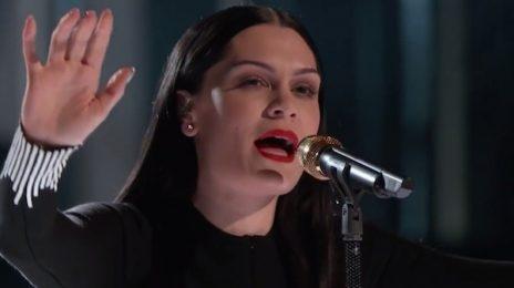 Watch: Jessie J & Jennifer Hudson Soar On 'The Voice' Finale