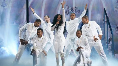 Chart Check: K. Michelle Flies Flag For R&B On 'Billboard 200' / Nicki Minaj Nabs New Top Twenty