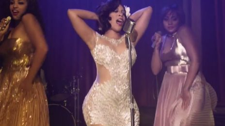 New Video: K. Michelle - 'Something About The Night'