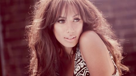 Leona Lewis Previews Promising New Song