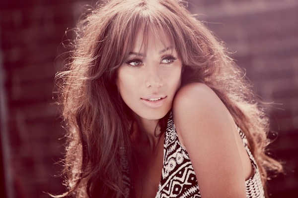 leona lewis 2015 thatgrapejuice Leona Lewis Previews Promising New Song