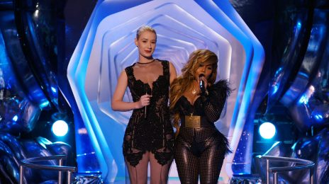 Read:  Iggy Azalea Says She Is A Mix Of Fergie, Lil Kim, Trina...and Christina Aguilera