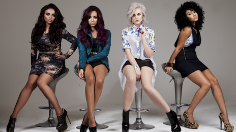 Watch: Little Mix Remake Beyonce's '7/11' Video