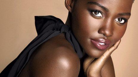 Lupita Nyong'o To Star In 'Americanah' Movie / Brad Pitt To Produce