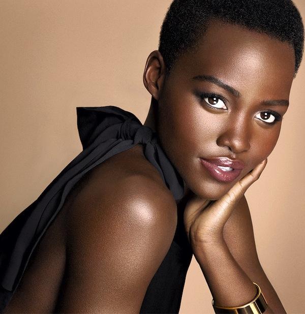 lupita nyongo americanah thatgrapejuice Lupita Nyongo To Star In Americanah Movie / Brad Pitt To Produce