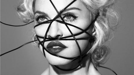 Surprise! Madonna Releases 6 New Songs / Announces New Album 'Rebel Heart' Release Date