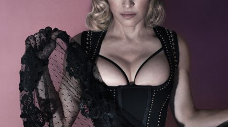 Madonna Tops Beyonce & Mariah Carey On 'World's Richest Recording Artist List' As Controversy Surrounds New Topless Magazine Spread