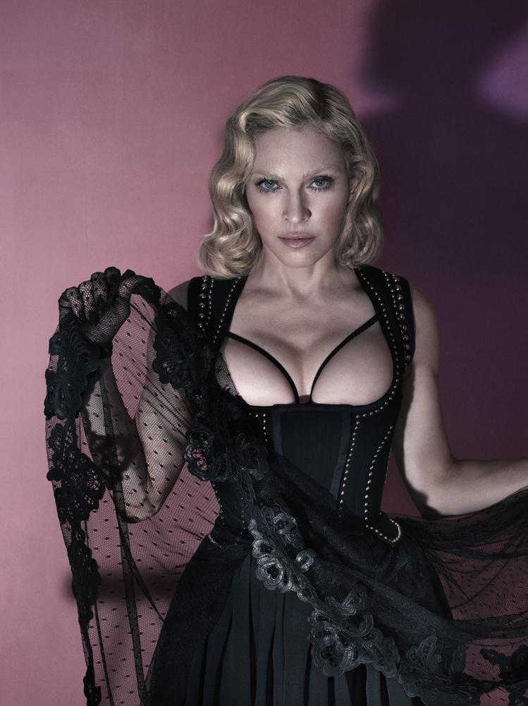 Madonna Tops Beyonce &... Mariah Carey Net Worth 2014
