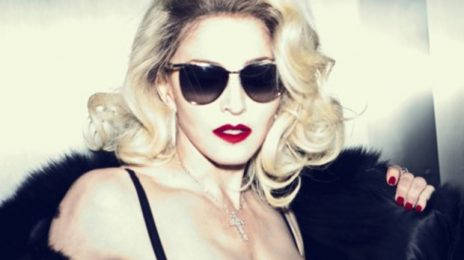 Messy Madge: Is Madonna Taunting Lady GaGa?