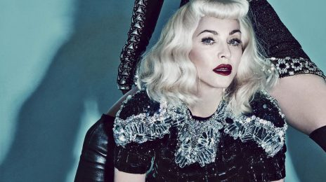 Oh No! New Madonna Album Leaks...Months Before Release Date