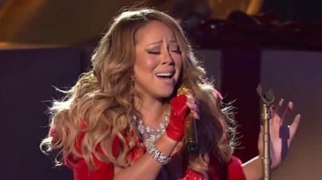Watch: Mariah Carey Live At The Rockerfeller Center (Isolated & Unedited Vocals)