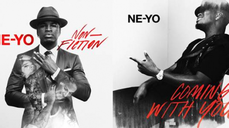 New Song: Ne-Yo - 'Coming With You'