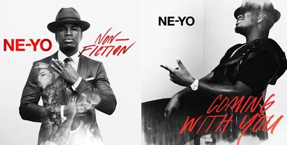 neyo that grape juice 2014 300000 New Song: Ne Yo   Coming With You
