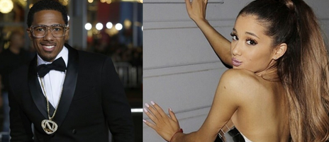Nick Cannon Teams Up With Ariana Grande's Manager For New Business Venture